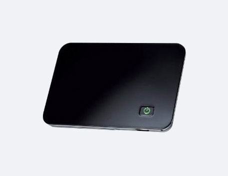 Novatel Wireless mifi 2200